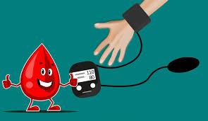 Blood pressure in hindi- ब्लड प्रेशर 100% बिना दवा के इलाज योग्य !