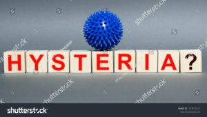 Read more about the article हिस्टीरिया (Hysteria ) के लक्षण और उपचार !
