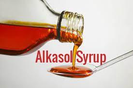 Alkasol syrup uses in Hindi अल्कासोल सिरप का उपयोग, खुराक और फायदे