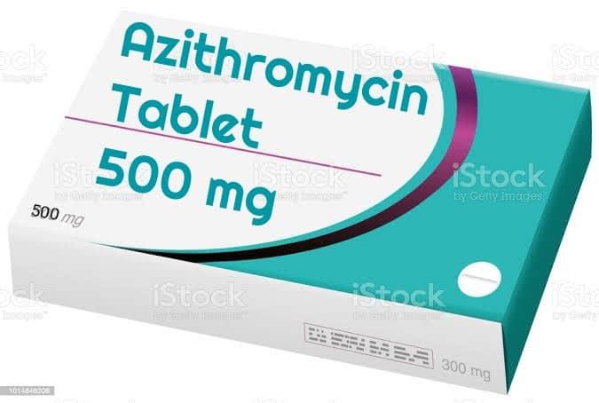 Azithromycin tablet uses in Hindi एज़िथ्रोमाइसिन टेबलेट का उपयोग खुराक नुकसान और फायदे
