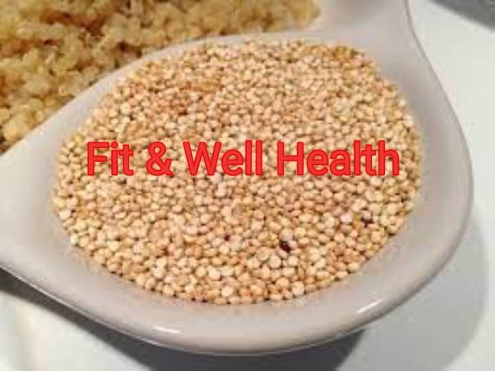 Quinoa in Hindi क्विनोवा क्या है जानिए इसके उपयोग फायदे और नुकसान